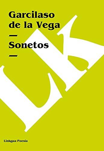 Sonetos por Garcilaso de la Vega