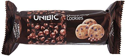 Unibic Choco Chip Cookies, 100g (Buy 2 Get 1)
