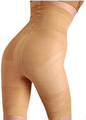 Kiwi-Rata Panty Faja Invisible con Efecto Levanta Colas Caderas Pantalones Moldeadores Fajas Reductoras Lencerías Moldeadoras Control Suave de Abdomen Cintura para Mujer