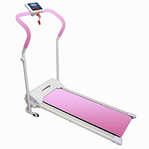 Confidence Treadmill – Treadmills