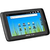 Arnova 7b G2 Tablet (4GB, 17,78cm (7Zoll) DualTouch Display, Android 2.3, 1 GHz, WiFi, microSDHC Slot, Cam9