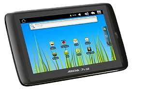 Arnova 7b G2 Tablet (4GB, 17,78cm (7Zoll) DualTouch Display, Android 2.3, 1 GHz, WiFi, microSDHC Slot, Cam9