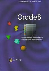 Oracle 8