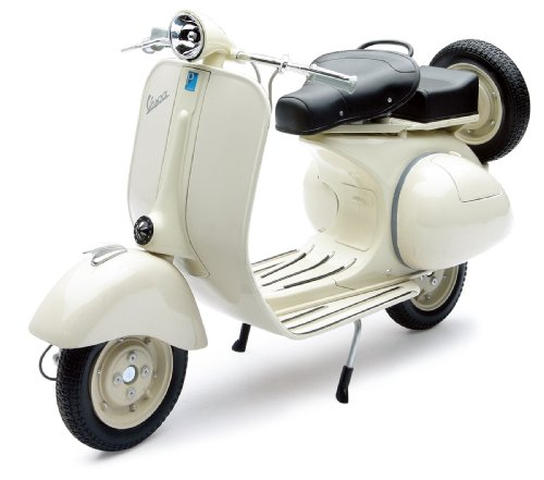 New Ray 49273 Vespa - Moto a escala escala 1:6