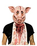 Killer Schwein Maske