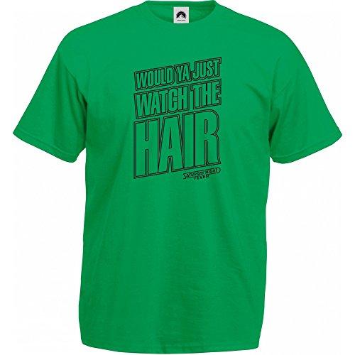 Saturday Night Fever T Shirt-Geschenkset (Fever-shirt Saturday Night)