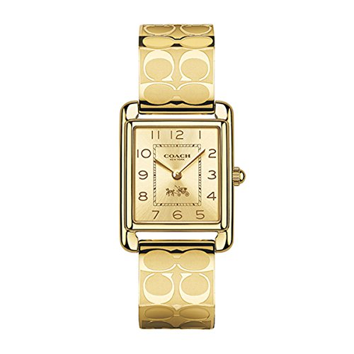 Coach Ladies Analog Casual Quartz JAPAN Watch 14502160