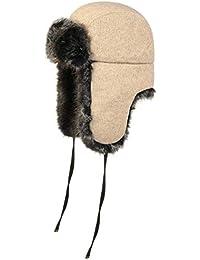 Amazon.it  cappello lana donna - Stetson   Cappelli e cappellini ... 626d01986f4a