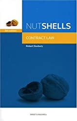Nutshell Contract Law (Nutshells)