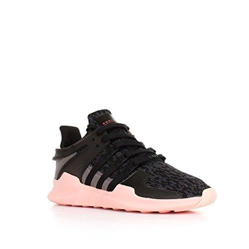 adidas Equipment Support ADV, Sneaker Basses Femme black