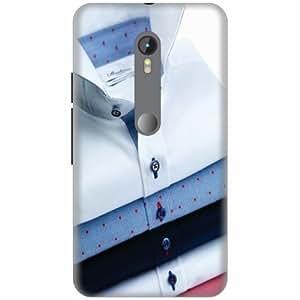 Motorola Moto G Turbo Hard Plastic Back Cover - Multicolor Designer Cases Cover by Printland