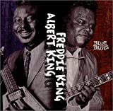 Songtexte von Albert King & Freddie King - Blue on Blues