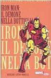 Il demone nella bottiglia. Iron Man