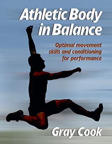 Athletic Body in Balance por Gray Cook