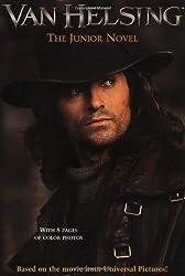 Van Helsing: The Junior Novel