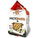 Protéine de pâtes - PENNE 6x50 gr - 60% Protéine - SP600 - Paquets de 300 gr