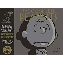 The Complete Peanuts Volume 20: 1989-1990