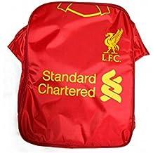 Liverpool FC Para Niños Chicos Oficial Aislado Camiseta De Fútbol Fiambrera/Enfriador - Multi-