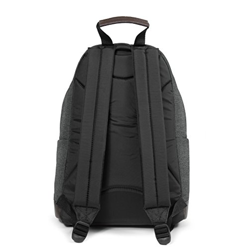 Eastpak Wyoming Rucksack, 40 cm, 24 L, Grau (Black Denim) - 5