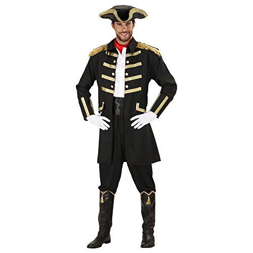 Widmann - Erwachsenenkostüm Pirat