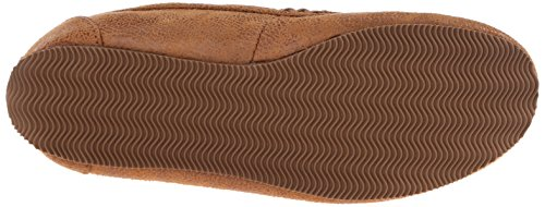 Bobs De Skechers Cozy Northern Lights Slipper Marron Cuir