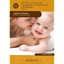 Desarrollo socioafectivo e intervención con familias. ssc322_3