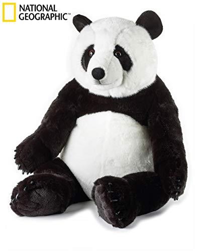 National Géographic-770808-Panda Gigante