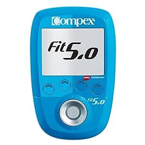 Compex FIT 5.0. - Electroestimulador