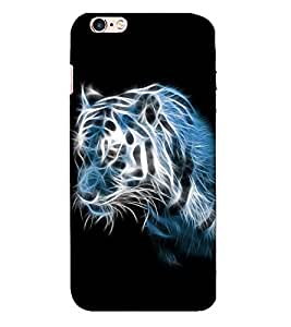 Doyen Creations Designer Printed High Quality Premium case Back Cover For Apple Iphone 4S
