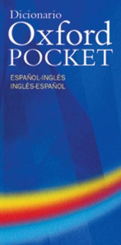 Diccionario Oxford Pocket Edición Latinoamericana: Handy compact bilingual dictionary specifically written for Spanish-speaking learners of English in Latin America: Espanol-Ingles / Ingles-Espanol
