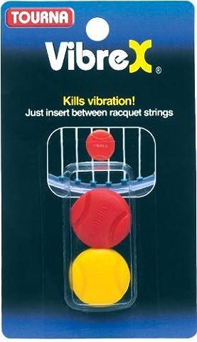 Unique VibreX Tennis Racquet Vibration Dampener by Prince