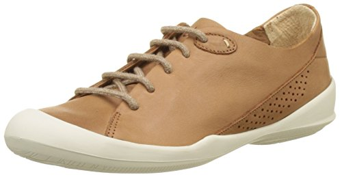 tbs-technisynthese-vespper-c7-zapatos-de-cordones-derby-para-mujer-marron-cognac-41-eu