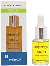 Ambientair HD015POAA - Aceite hidrosoluble, aroma pomelo, 15 ml