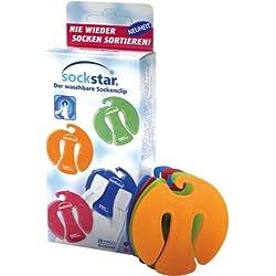 Socket Star- L'aide de Couple, Basic Line : Family Pack