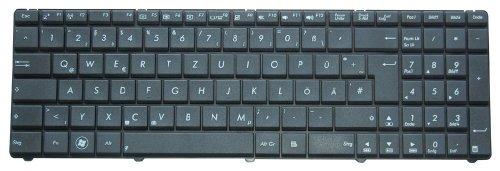 Original Tastatur ASUS N53SV Series DE NEU (Asus N53sv)