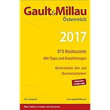 Gault&Millau Österreich 2017
