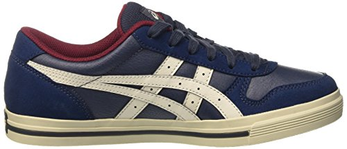 Ink Aaron White Asics Gymnastik Blau india Herren off Xzqx8v1Bw