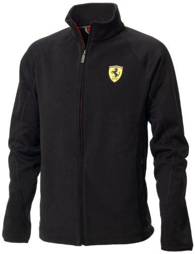 ferrari-herren-jacket-santander-semi-softshell-schwarz-m-5100008-100-225