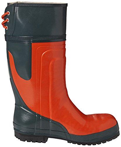 Draper Expert 12060 Stivali antinfortunistica, (arancione), Orange