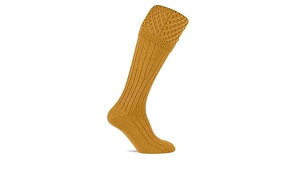 Pennine Chelsea Shooting Socks Extra Fine Merino Wool Mens Ladies