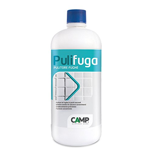 Camp detergente pulifuga