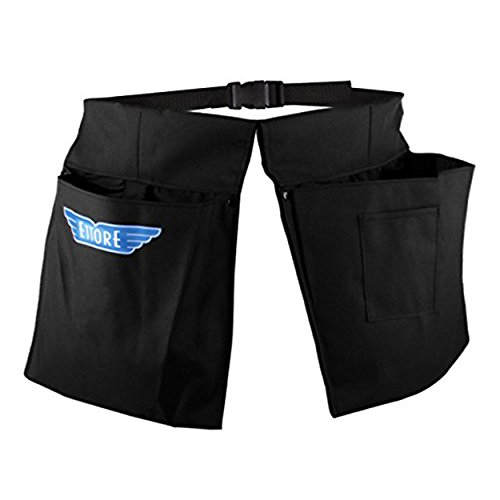 Price comparison product image Ettore Double Pocket Window Cleaners Pouch