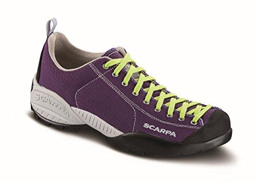 Scarpa Scarpa Mojito Fresh - Dark Violet-Lime