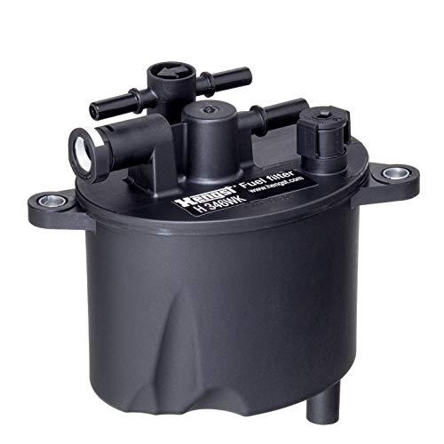 HENGST 1838200000 Kraftstofffilter (Range Rover Kraftstofffilter)