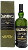 Ardbeg - Single Islay Malt (old bottling L7) - 10 year old Whisky from Ardbeg