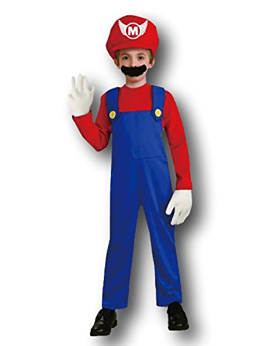 le Costume Plumbers Mate Fancy Dress Party, Adult and Kids by Rubber Johnnies TM ()