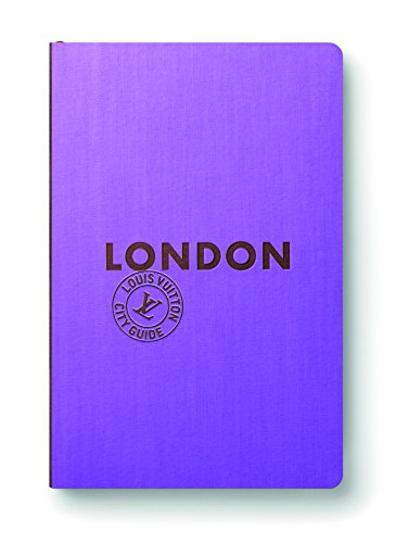 Londres City Guide (version anglaise)