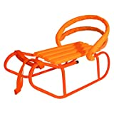 baby-walz Baby Schlitten, orange