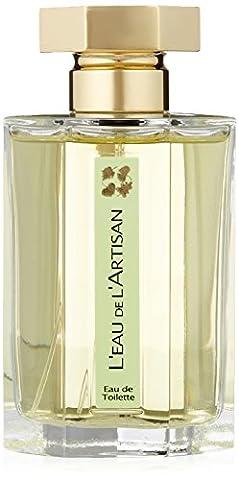 The Artisan Parfumeur The Eau De The Artisan Eau De Toilette Spray (New Pack of