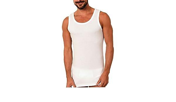 Unterhemden für Herren in bequemer & angenehmer Passform